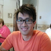 Adam Wong